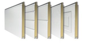 sectional-door-5-panel-styles